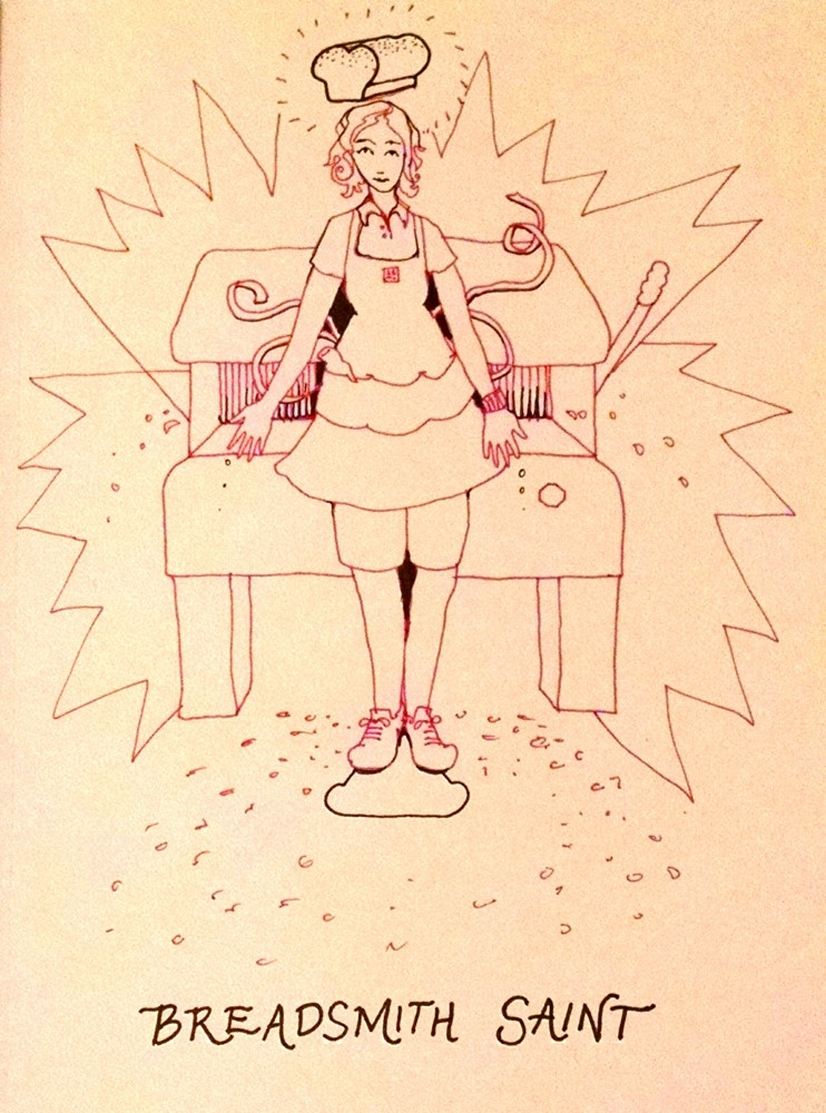 Doodles (2/2)